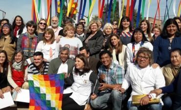 La provincia incorporó 19 escuelas a la modalidad Intercultural Bilingüe