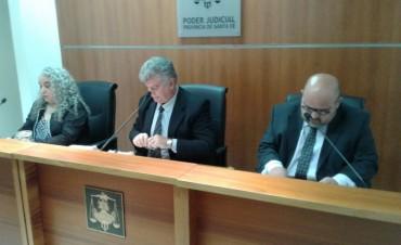 Comenzó el juicio a Mauricio Suligoy