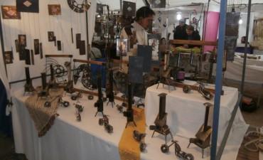 18° Feria Nacional de Artesanías de Reconquista