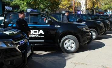Está en curso una investigación fiscal por corrupción en la policía