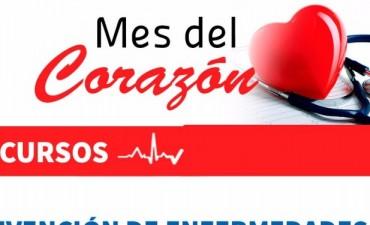 Primero auxilios y enfermedades cardiovasculares