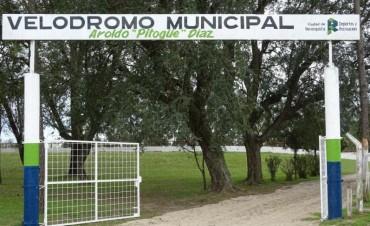 Argentino de ciclismo en Reconquista