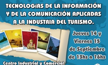 Capacitación aplicada a la industria del Turismo
