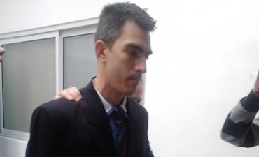 Mauricio Suligoy fue condenado a 12 años de prisión