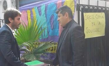 Caso Vouilloz: Recusaron al Juez Basualdo
