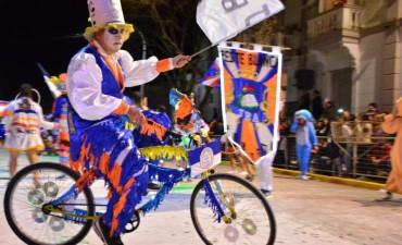 Culminó la Estudiantina Olímpica Reconquista 2017