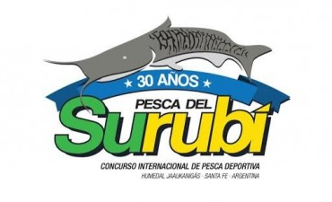 Concurso de Pesca del Surubí: superaron las 500 inscripciones