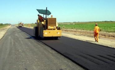 Solo 30 millones para la construcción de la Ruta Segura San Justo Reconquista