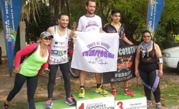 3° Fecha del Campeonato de Duatlón en Reconquista