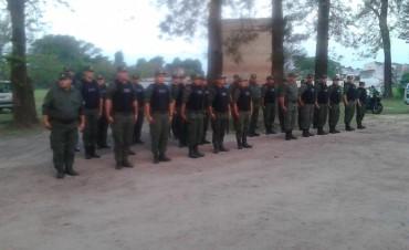 Inauguran sede de Gendarmería Nacional en Reconquista