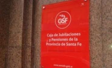 La caja de Jubilaciones atenderá en Reconquista y Avellaneda