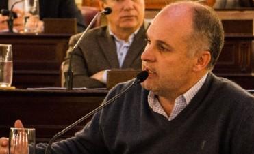 Diputados apoyó la posición de Lifschitz respecto a la discusión por el Fondo del Conurbano Bonaerense