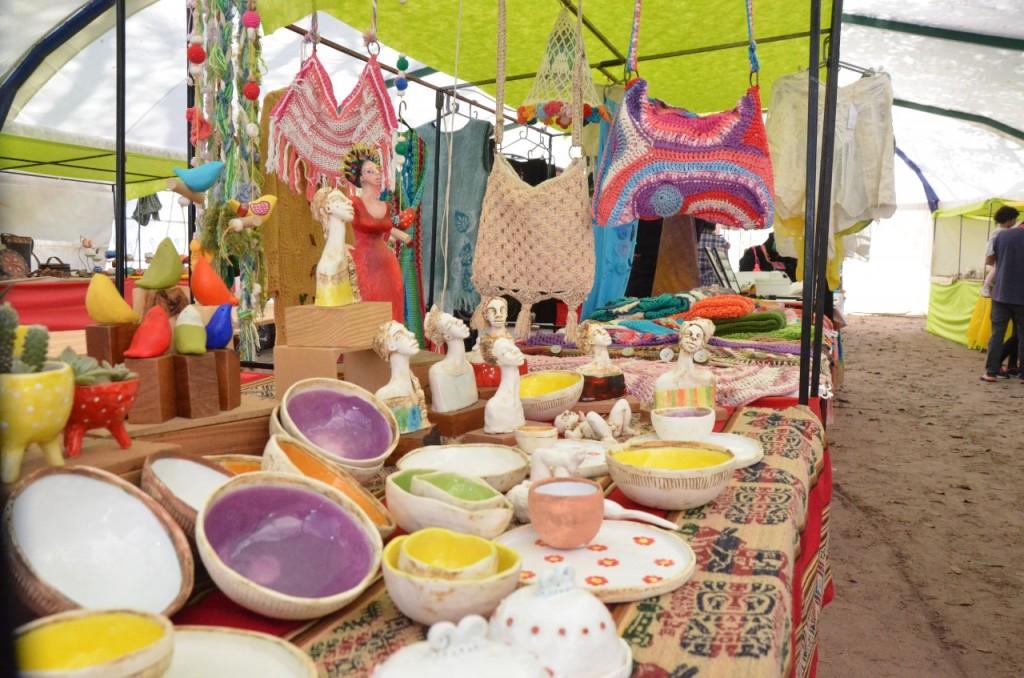 19º Feria Nacional de Artesanías en Reconquista