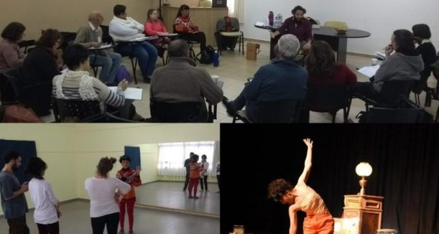 Cultura en movimiento en Avellaneda