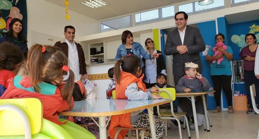 Nuevo Centro de Acción Familiar en Reconquista