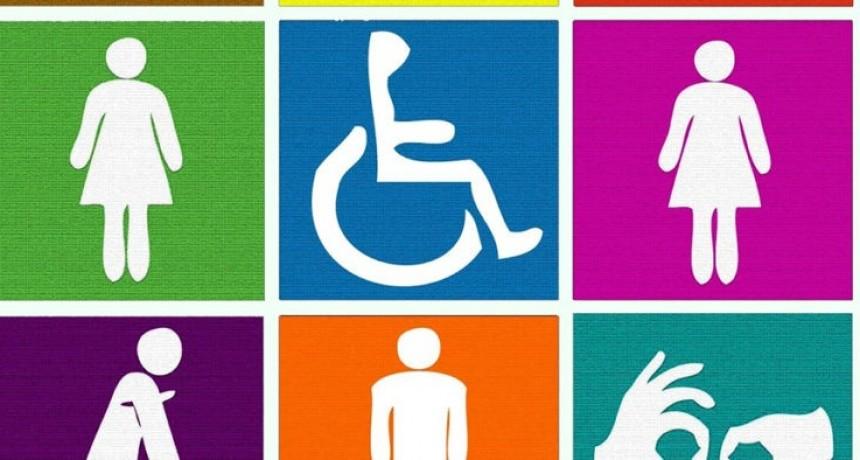 Diputados dio media sanción a la ley de Discapacidad
