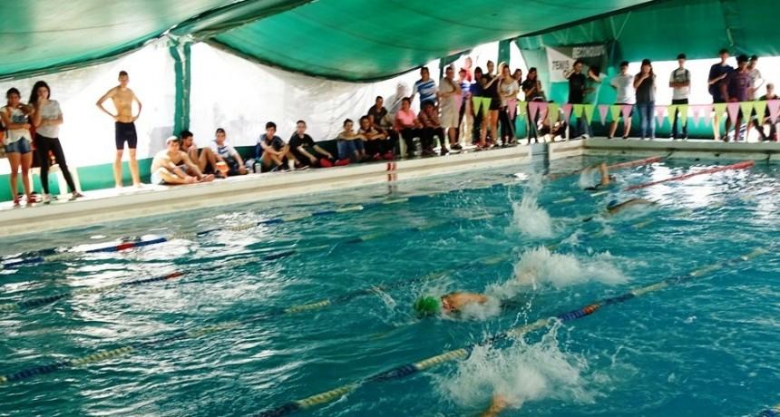 Continúa el desarrollo de disciplinas de la Estudiantina Olímpica