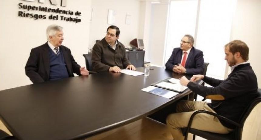 Abrirán una oficina de la Superintendencia de Riesgos del Trabajo