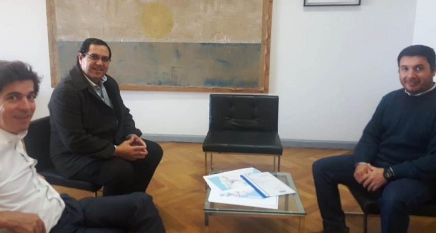 El plan de drenaje pluvial para Reconquista ya cuenta con su proyecto ejecutivo