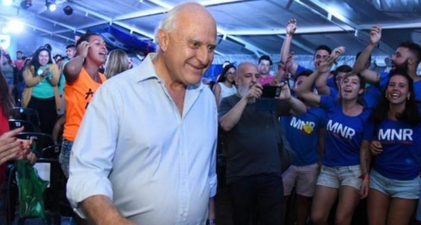 Lifschitz, a favor de abrir un debate reformista con los «futuros» legisladores