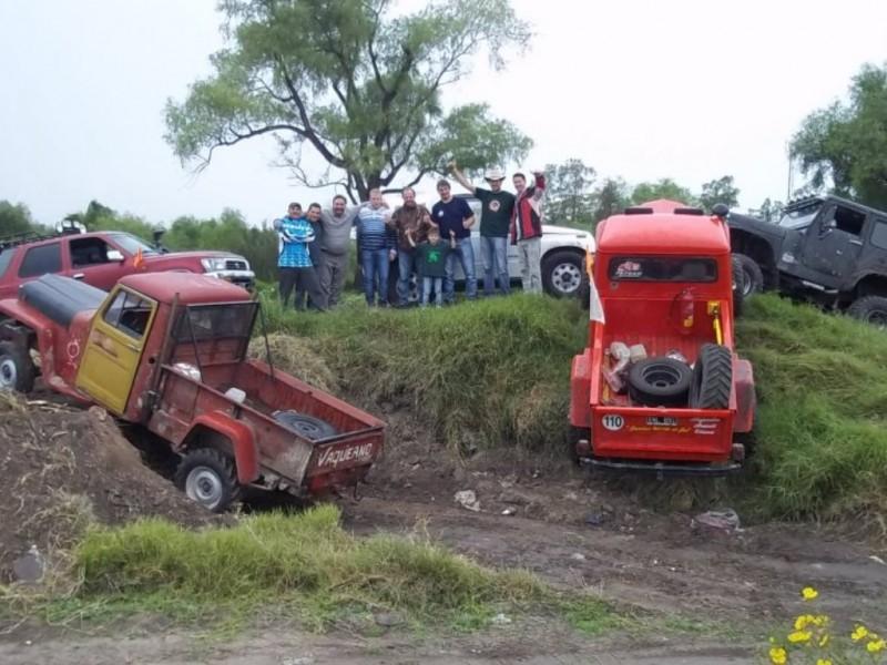 10° Encuentro de Jeeps y 4x4 del Norte Santafesino
