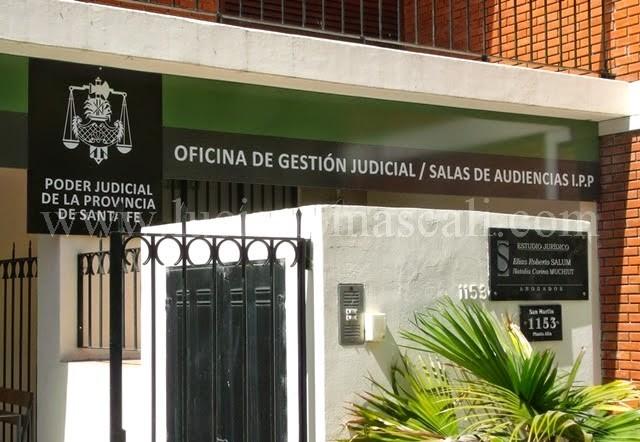 Juicio a un hombre de Romang acusado de tentativa homicidio hacia su pareja
