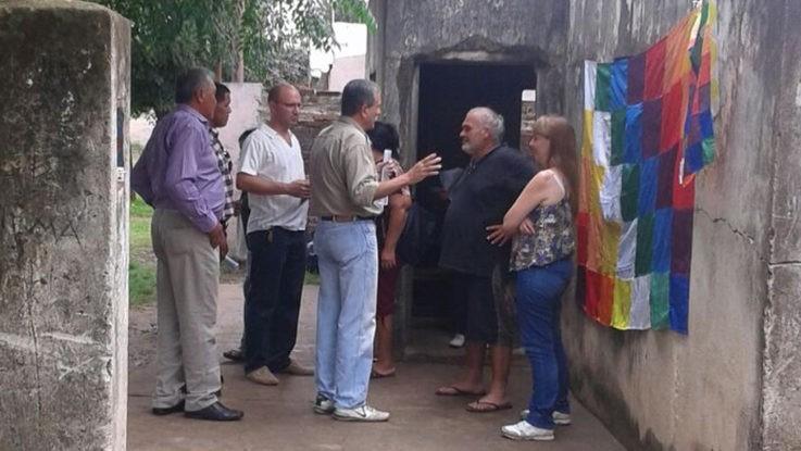 Silvia Virili y Pablo Zancada serán imputados por coacción