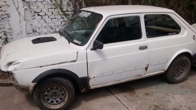 Encontraron el vehículo que habría chocado a dos motociclistas en Reconquista