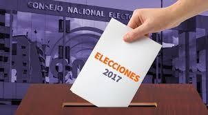 Elecciones 2017: cobertura especial