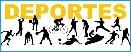 Agenda deportiva en Reconquista