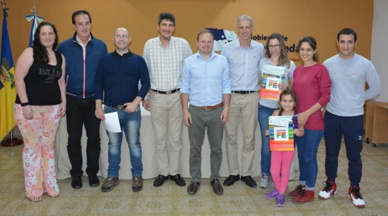Lotes propios: Avellaneda firmó un convenio para la construcción de viviendas