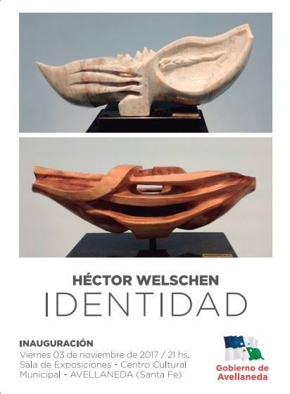 Identidad: muestra de esculturas en Avellaneda