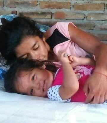 4 meses sin Rosalía Jara