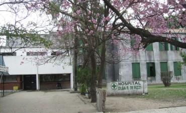 Desde el Hospital de Reconquista explicaron la situación de los residentes