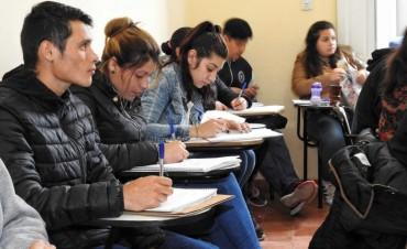 Club de empleo joven en Reconquista