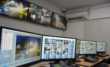 Centro Estratégico de Monitoreo en Reconquista