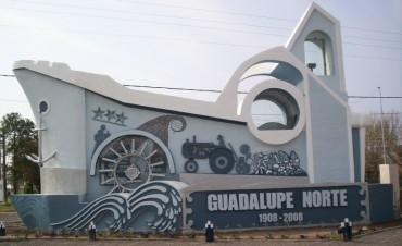 11° Festival del Día de la madre en Guadalupe Norte
