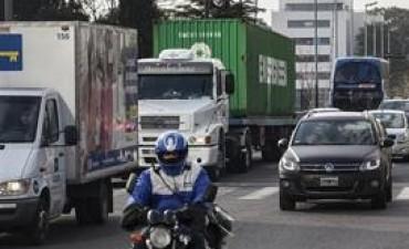 Playa de camiones: llamado a licitación