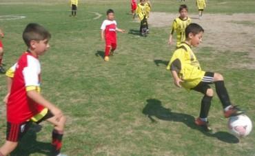 Piden un espacio verde para una escuela de fútbol