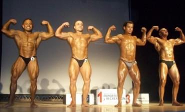 Campeonato Interregional Reconquista Muscle Sport