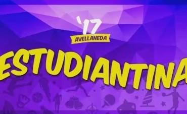 Cierre de la Estudiantina de Avellaneda