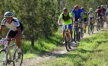 3° Fecha del Campeonato Regional de Mountain Bike