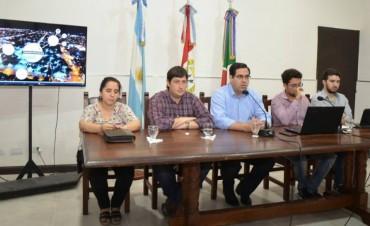 Libre de Deuda Online: nuevo servicio de la Municipalidad de Reconquista