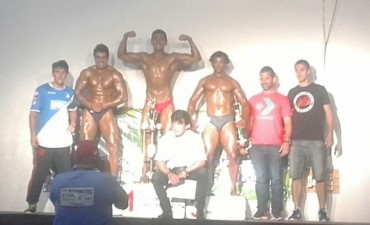 1° Campeonato Interregional Reconquista Muscle Sport