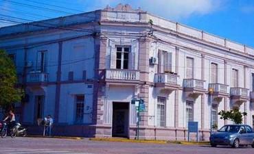 """Presentación de la Asociación de Amigos del Museo Municipal de Arte, """"Julio Pagano"""""""