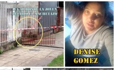 Intentó matar a su hijastra y luego se suicidó en Villa Ocampo