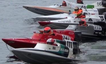 Más deportes en el 30° Concurso Argentino de Pesca del Surubí