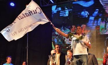 Exitoso Concurso Argentino de Pesca del Surubí en Reconquista