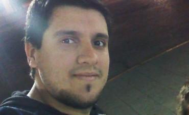 Santiago Espindola no concurrió a la audiencia de imputación