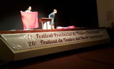 Avellaneda comenzó una semana a puro teatro